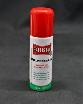 Ballistol Universal Öl  100ml Spray