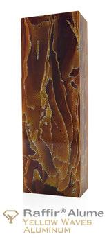 Raffir ALUME - Orange