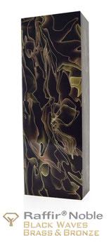 Raffir NOBLE - Bronze + Brass