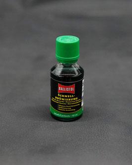 Ballistol Schnellbrüniertung - 50ml