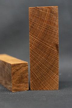 Raffir - Stabilisierte Eiche - NATUR