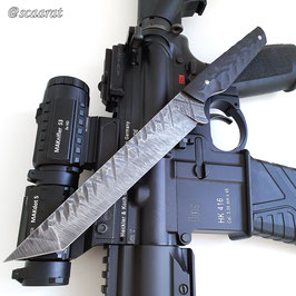 BIG Tactical Tanto - G10