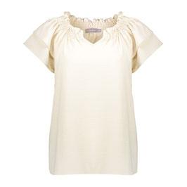 GEISHA Top (13201-20/ 000010 vintageoff-white)