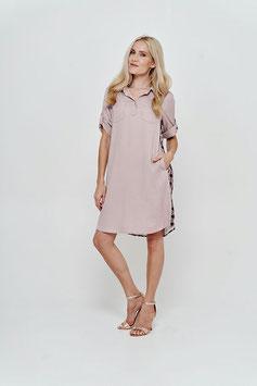 CATNOIR Kleid (3035-30 / 623 rosa)