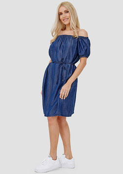 CATNOIR Kleid (3270-10 / 68 jeans)