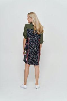 CATNOIR Kleid (3035-40 / 320 khaki)