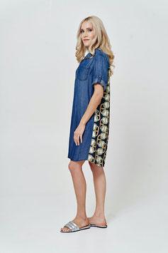 CATNOIR Kleid (3035-10 / 110 jeans)