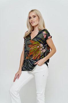 CATNOIR Shirt (2610-10/ 505  Dschungel)