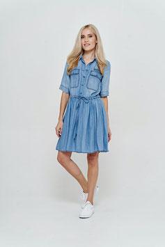 CATNOIR Kleid (3622-10 / 66 jeans)