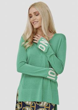 CATNOIR Pullover (7335-10 / 70 grün)
