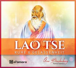 Lao Tse: Ruhe & Gelassenheit (CD)