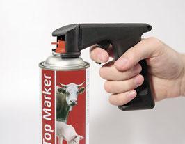 SprayMaster Spraydosengriff für Markierungsspray