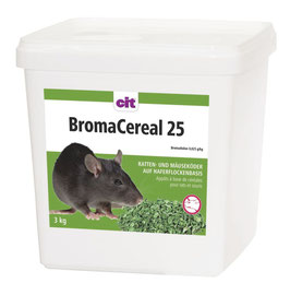 BromaCereal 25 * - 3kg