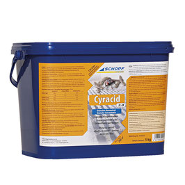Cyracid 2.0 - 1kg