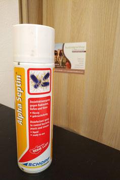 Alpha Septin® Blauspray - 400ml