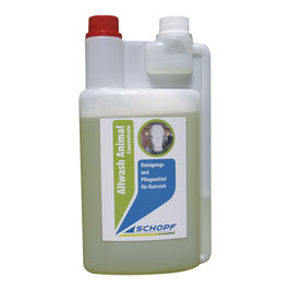 Allwash-Animal Konzentrat - 1 Liter
