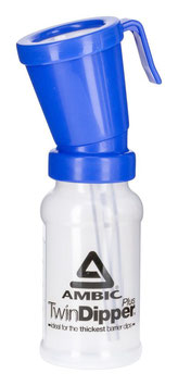Ambic Dippbecher TwinDipper Plus