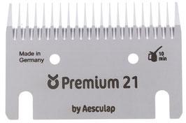 Schermesser-Set Premium, Rind, 21/23 Zähne
