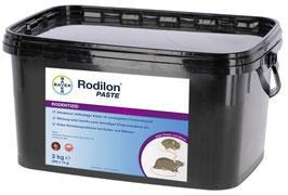 Rodilon® Paste * Anwendungsfertiger Köderpastenriegel - 300x10g