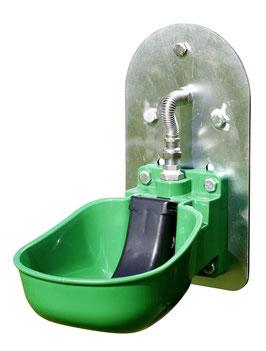 Kunststoff-Tränkebecken KN50 für Weidefassanbau