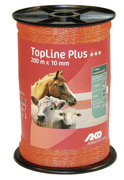 TopLine Plus Weidezaunband