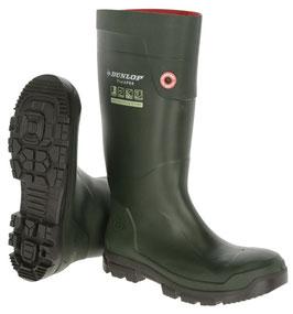 Dunlop® Sicherheitsstiefel Purofort® FieldPRO