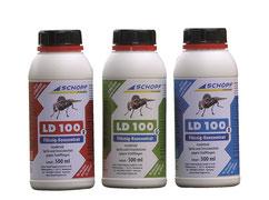LD 100 R/G/B