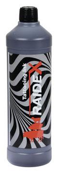 Spezial-Tätowiertusche RAIDEX