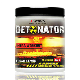 DETONATOR INTRA-WORKOUT