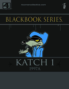 Katch 1, Black book Series 1997A