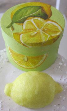 Zitronen-Seife (1)