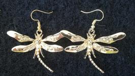 Libellen-Ohrringe