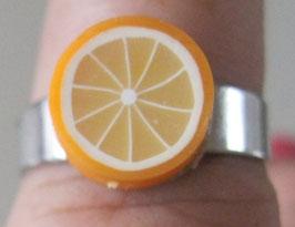 Orangen-Ring