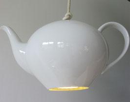 Teekannen-Lampe