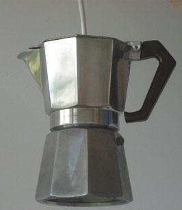 Espressomaschinen-Lampe