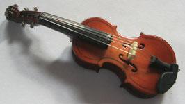 Geigen-Brosche