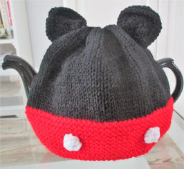 Micky-Maus-Kannenwärmer