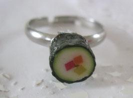 Sushi-Ring (Maki)