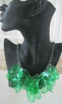 Bottle-Kette grün