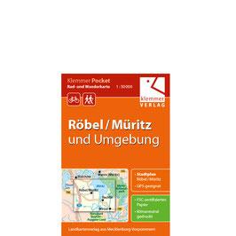 113 | Röbel / Müritz und Umgebung