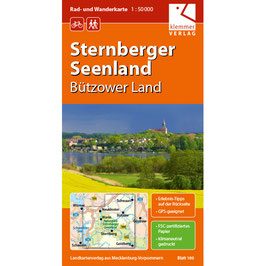 180 | Sternberger Seenland