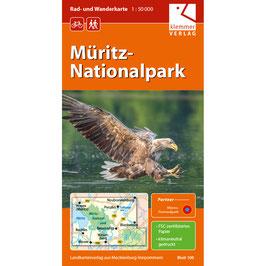 100 | Müritz-Nationalpark