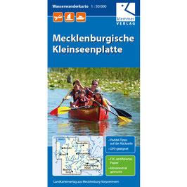 400 | Mecklenburgische Kleinseenplatte