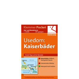 671 | Usedom: Kaiserbäder