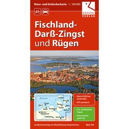 703 | Fischland-Darß-Zingst und Rügen