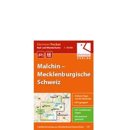 121 | Malchin – Mecklenburgische Schweiz