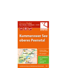 122 | Kummerower See – oberes Peenetal