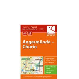 304 | Angermünde - Chorin