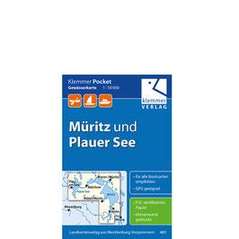 401 | Müritz und Plauer See
