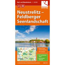 130 | Neustrelitz – Feldberger Seenlandschaft